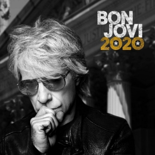 Bon Jovi 2020 [CD] Import