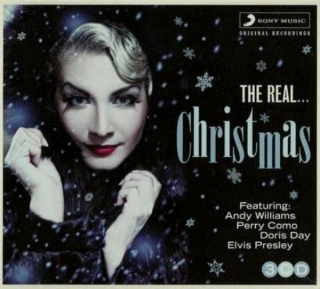 VA ‎– The Real... Christmas [3CD] Import