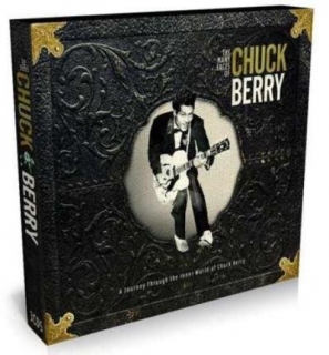 Various ‎– The Many Faces Of Chuck Berry [3CD] Import