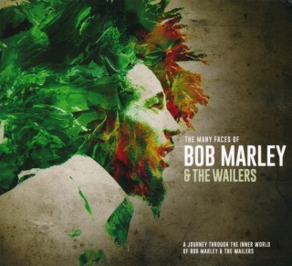 Various ‎– The Many Faces Of Bob Marley And The Wailers [3CD] Import
