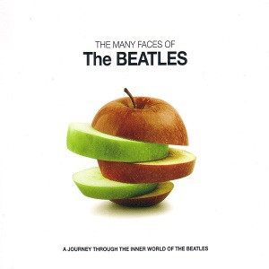 Various ‎– The Many Faces Of The Beatles [3CD] Import