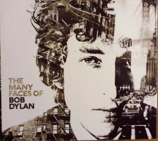 Bob Dylan ‎– The Many Faces Of Bob Dylan [3CD] Import