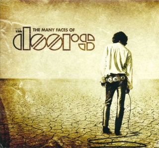 Various ‎– The Many Faces Of The Doors [3CD] Import