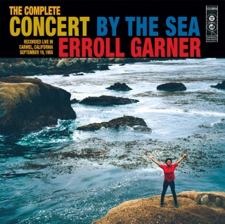 Erroll Garner ‎– The Complete Concert By The Sea [2LP] Import