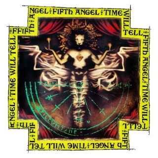 Fifth Angel ‎– Time Will Tell [LP] Import