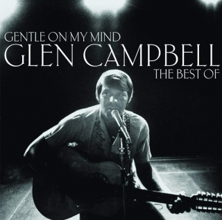 Glen Campbell ‎– Gentle On My Mind: The Best Of [LP] Import