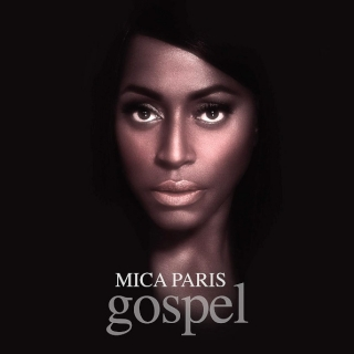Mica Paris - Gospel [LP] Import