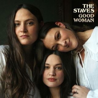 The Staves - Good Woman (Clear ltd) [LP] Import