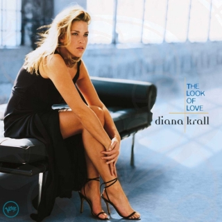 Diana Krall - The Look Of Love [2LP] Import