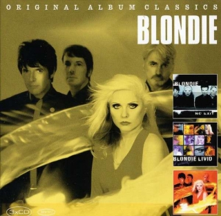 Blondie – Original Album Classics [3CD] Import
