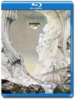 Yes / Relayer,1974